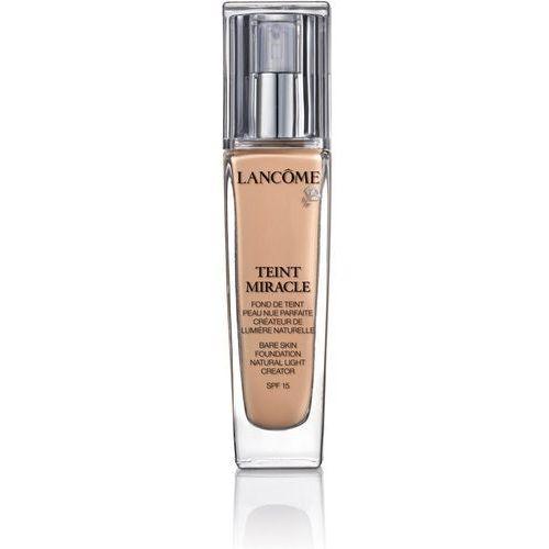 Lancôme teint miracle podkład nawilżający do wszystkich rodzajów skóry odcień 035 beige doré spf 15 (natural light creator bare skin foundation) 30 ml (3605533273746)