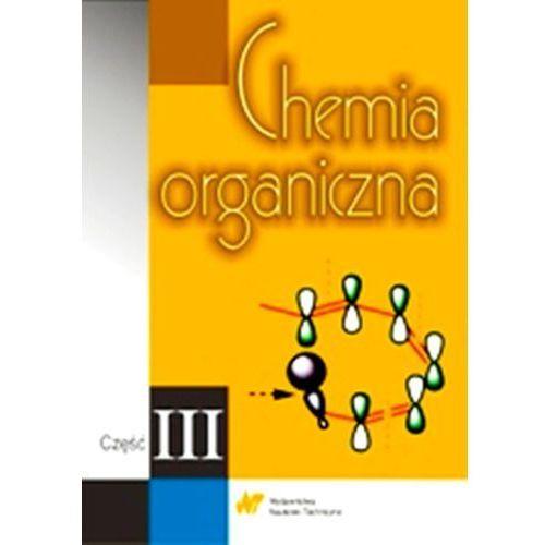 Chemia organiczna część 3 (366 str.)