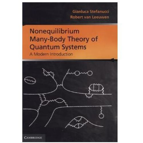 Nonequilibrium Many - Body Theory Of Quantum Systems (9780521766173)