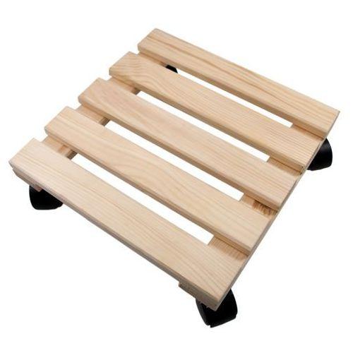 Podstawka drewniana mała (5906725204172)