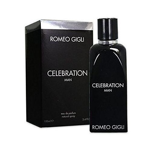 Romeo gigli celebration, woda perfumowana, 100ml