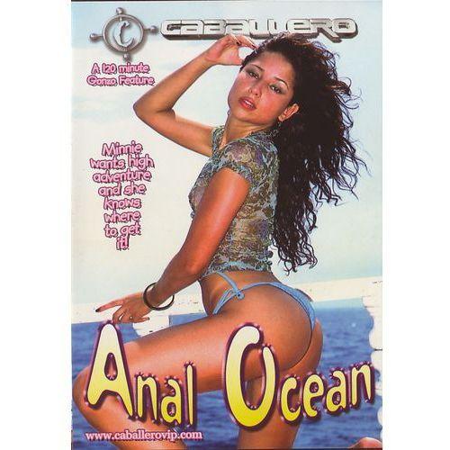 DVD Anal Ocean