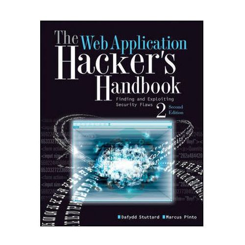 The Web Application Hacker's Handbook, John Wiley & Sons