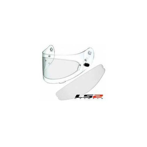 Ls2 Pinlock clear ff351 ff352 ff370 ff386 ff325