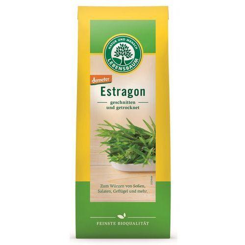 Lebensbaum (przyprawy, herbaty, kawy) Estragon suszony bio 15 g - lebensbaum