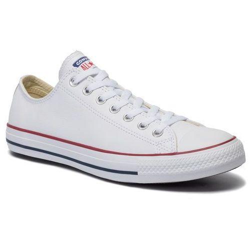 Trampki - ct ox 132173c white, Converse, 35-46.5