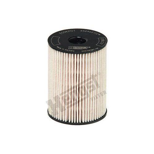 Filtr paliwa e59kp01 d78 marki Hengst filter