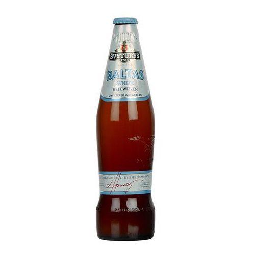 Svyturys  500ml baltas white piwo pasteryzowane litewskie z kategorii Alkohole