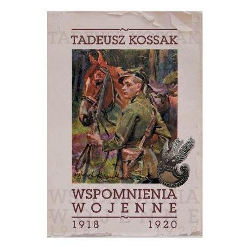 Wspomnienia wojenne 1918-1920 (9788388162947)