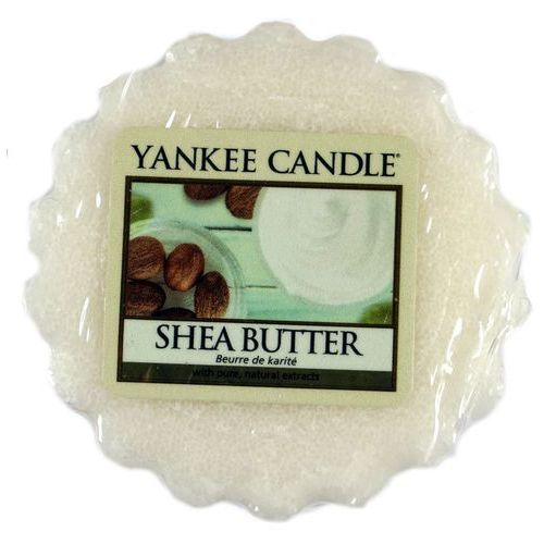 Wosk zapachowy - Shea Butter - 22g - Yankee Candle (5038580048544)