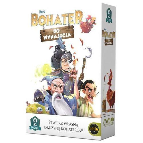 Portal games Bohater do wynajęcia