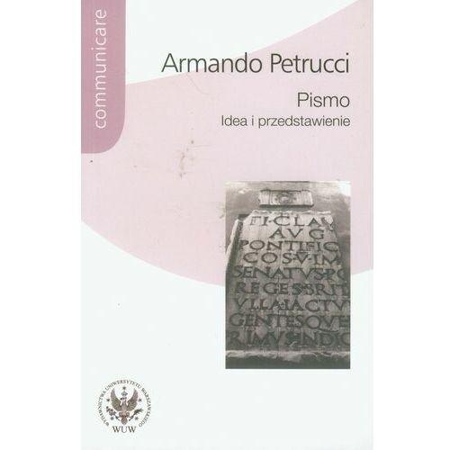 Pismo Ideologia i przedstawienie (332 str.)