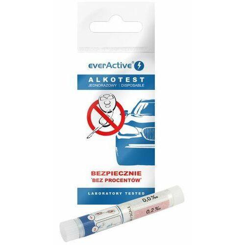 Everactive Alkomat alkotest jednorazowy (5902020523925)