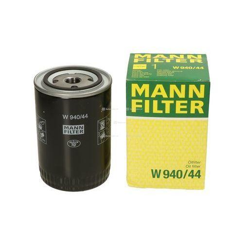 Mann filter Filtr oleju mann w940/44