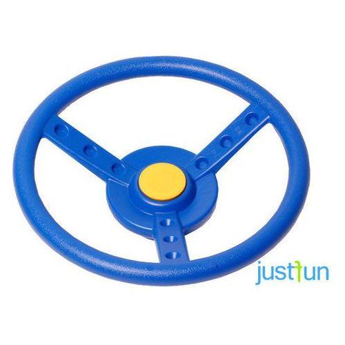 Kierownica ECO - niebieski
