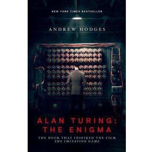 Alan Turing: the Enigma (9780691164724)