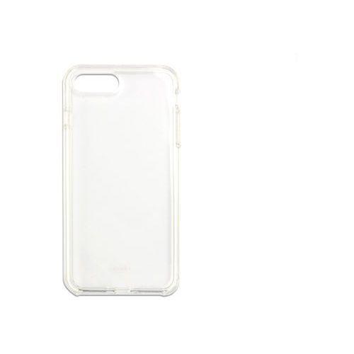 Apple iphone 7 plus - etui na telefon magic flash case - przezroczyste marki Benks