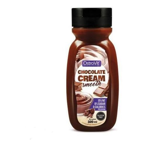 Ostrovit sauce chocolate smooth - 320ml
