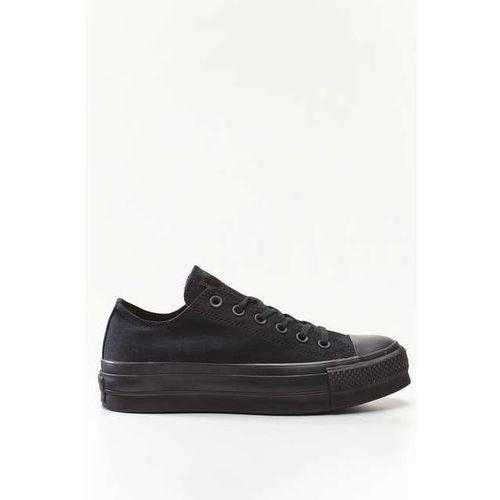 Converse CHUCK TAYLOR ALL STAR LIFT 926 BLACK BLACK BLACK