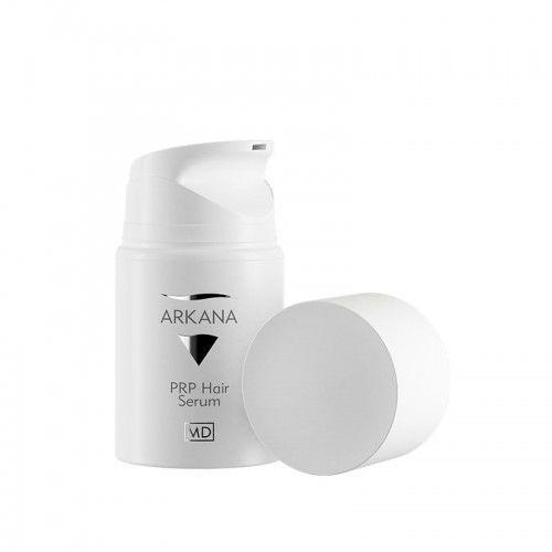 Serum do włosów z efektem prp 50 ml marki Arkana