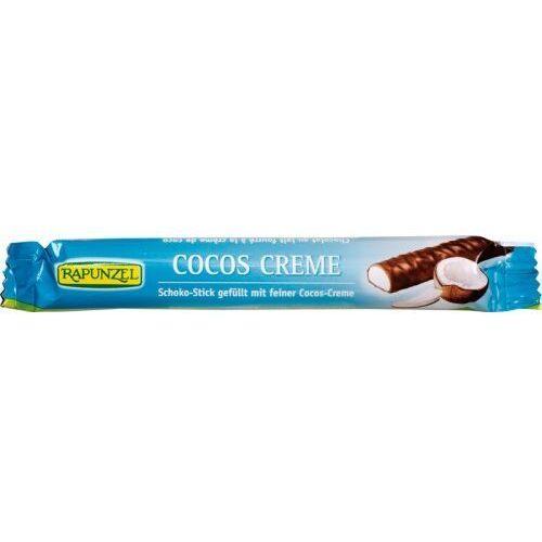 : baton krem kokosowy bio - 22 g marki Rapunzel