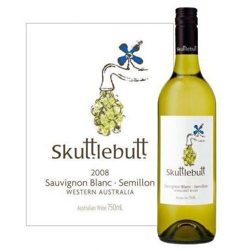 Stella bella wines Wino australijskie: stella bella skuttlebutt sauvignon blanc semillon 2009 z kategorii Alkohole