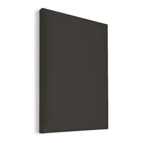 Dekoria panel do zagłówka 55x38cm, brązowy szenil, 55 × 38 cm, vintage
