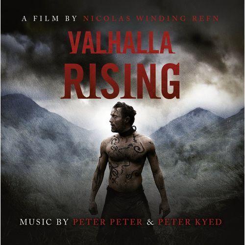 Warner music Vahalla rising - ost/peter,peter&kyed,peter (płyta cd) (3299039950920)