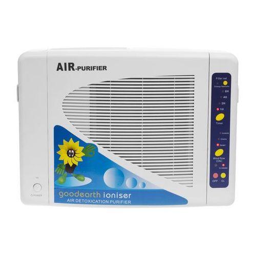 Dystrybutor - grekos Oczyszczacz powietrza 3w1 gl-2108 z jonizacją