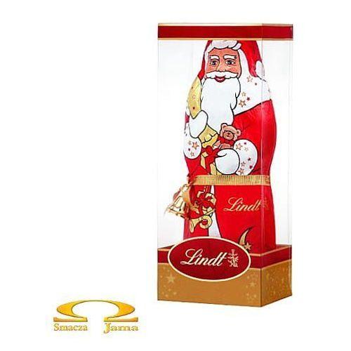 Mikołaj czekoladowy santa claus 1kg marki Lindt