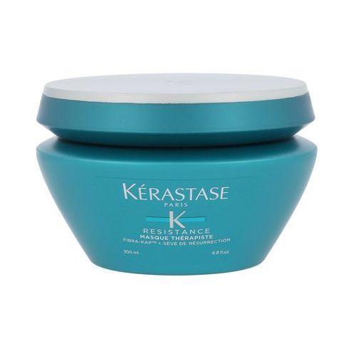 therapiste, maska przywraca miękkość grubym włosom 200ml marki Kerastase