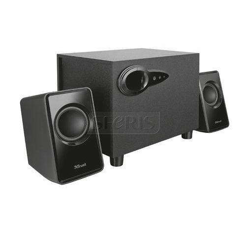 Trust Avora 2.1 usb subwoofer speaker set - 20442