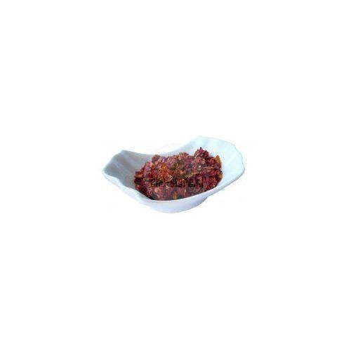 suszone pomidory płatki 100g marki Agnex
