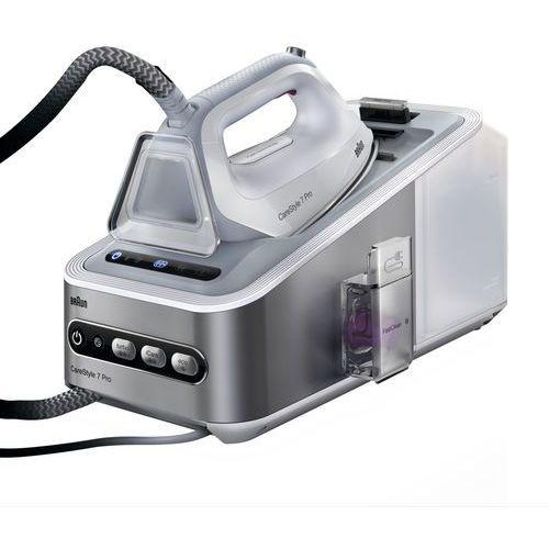 Generator pary BRAUN IS7155WH CareStyle 7 (8021098280244)