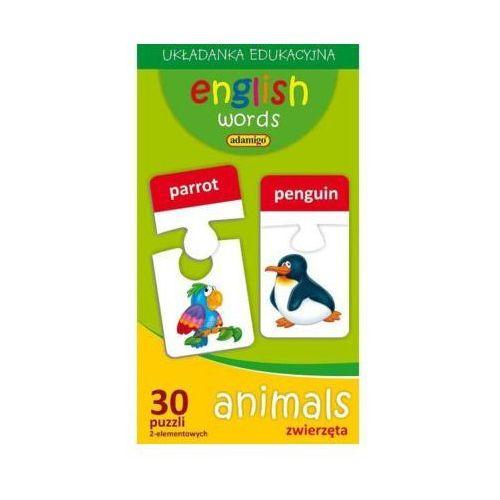Zestaw Edukacyjny Zwierzęta (5902410006113)