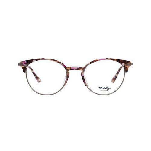 Woodys barcelona Okulary korekcyjne koala 03