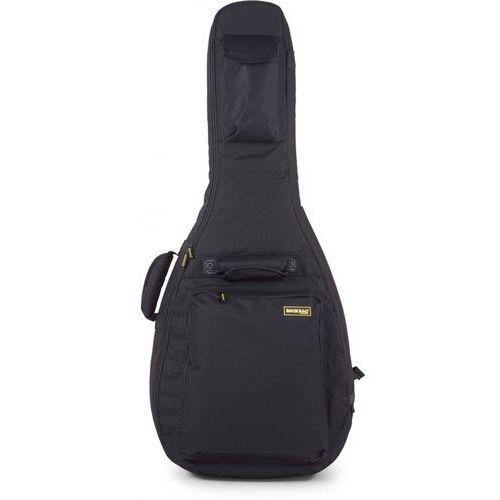 student line - plus pokrowiec na gitarę akustyczną gig bag marki Rockbag