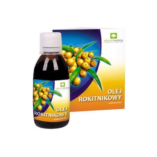 Olej Rokitnikowy do użytku wewn. 100 ml (lek Preparatyziołowe)