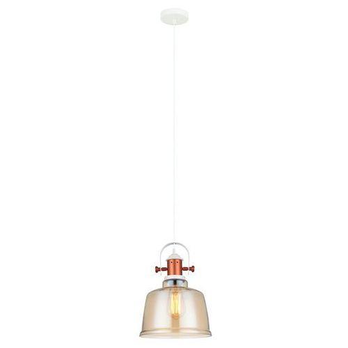 Simalto lampa wisząca 1-punktowa MDM-2998/1 W+AMB (5900644331360)