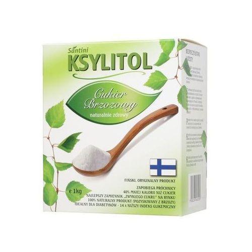Cukier brzozowy 1kg