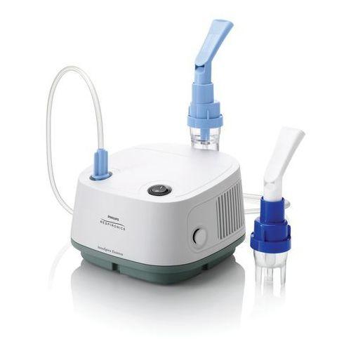 Philips Inhalator pneumatyczno-tłokowy Respironics InnoSpire Essence z kategorii Inhalatory
