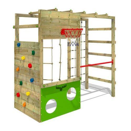 Fatmoose Plac zabaw do wspinaczki cleverclimber club xxl - wieża wspinaczkowa
