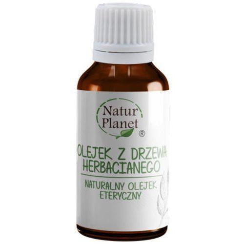 Natur planet olejek z drzewa herbacianego (30 ml)