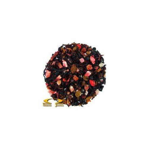 Herbata Owocowa `Królewski Bukiet 50g