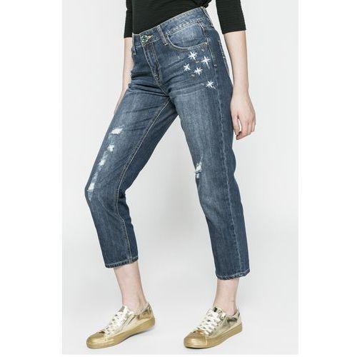 Desigual - jeansy mai