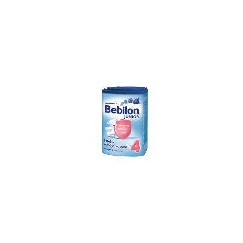 Bebilon Junior 4 z Pronutra+ Mleko modyfikowane powyżej 2. roku życia 800 g (mleko dla dzieci)
