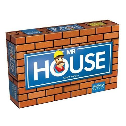 GRANNA Gra Mr. House