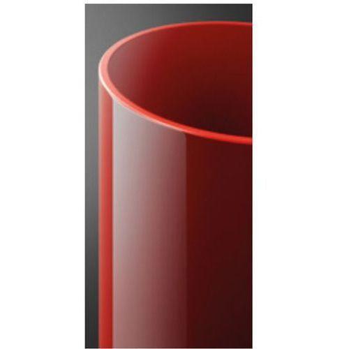 Aquaform Aluline 2s bv fluo distance kinkiet czerwony połysk