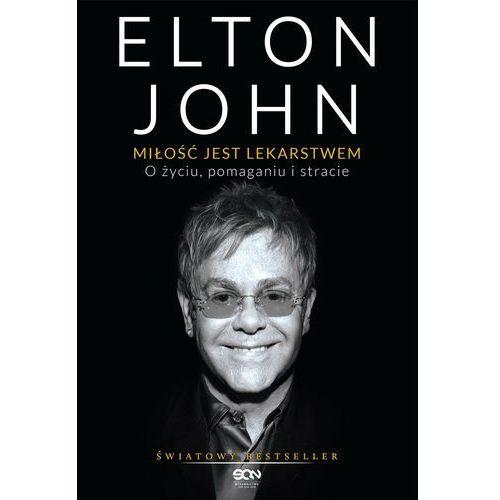 Elton John Miłość jest lekarstwem (2014)