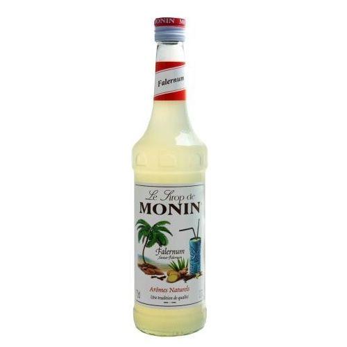 Syrop Monin Falernum Tiki 0,7l Monin 908109 SC-908109